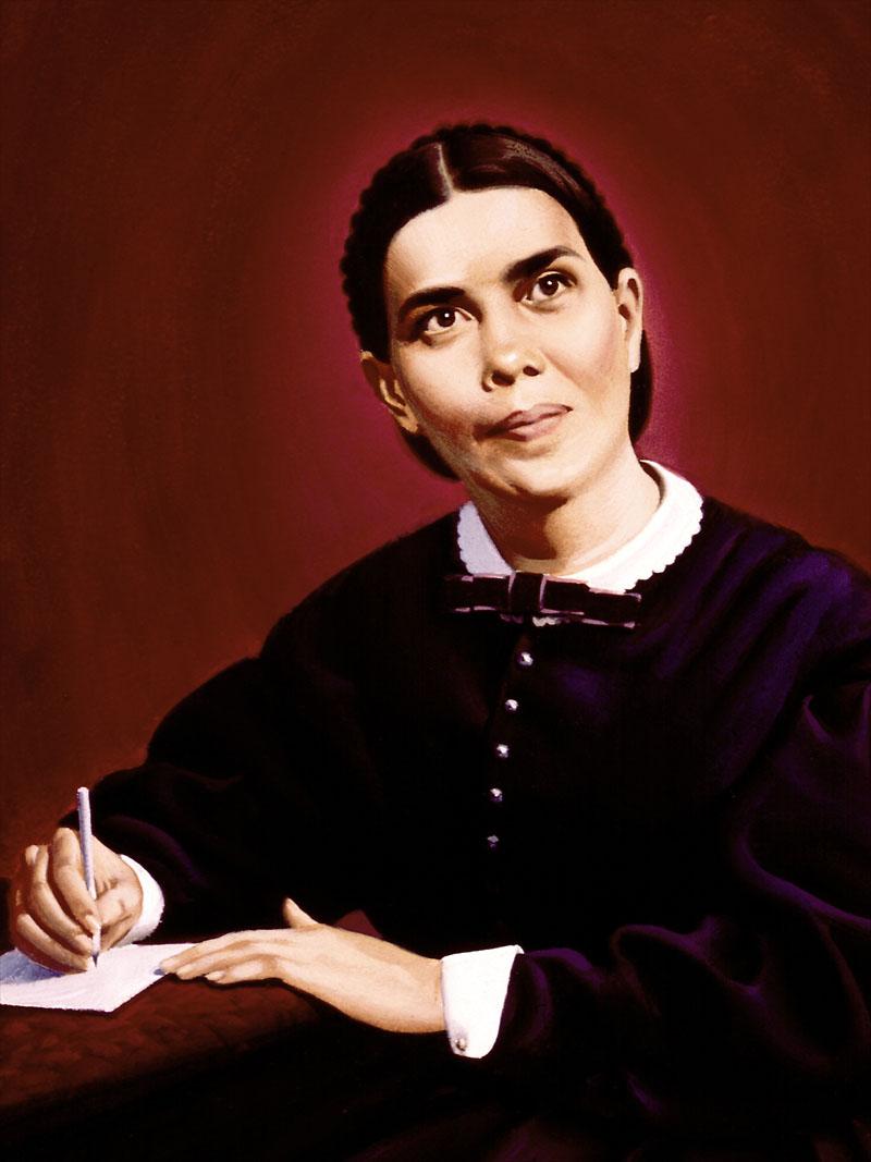 Elena G. de White, Fundadora de la Iglesia Adventista del Séptimo Dia