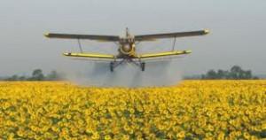 Uso de agroquímicos en las fumigaciones periurbanas y su efecto nocivo sobre la salud humana