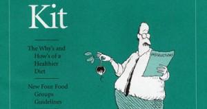 Guía de Iniciación Vegetariana